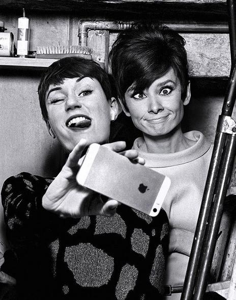 photoshop selfies famosos 7
