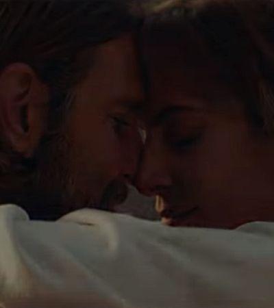 'Shallow', hit de Lady Gaga e Bradley Cooper, vai ganhar versão de artista brasileira