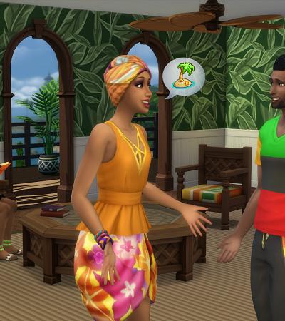 The Sims 4 é disponibilizado gratuitamente na Origin; veja como baixar