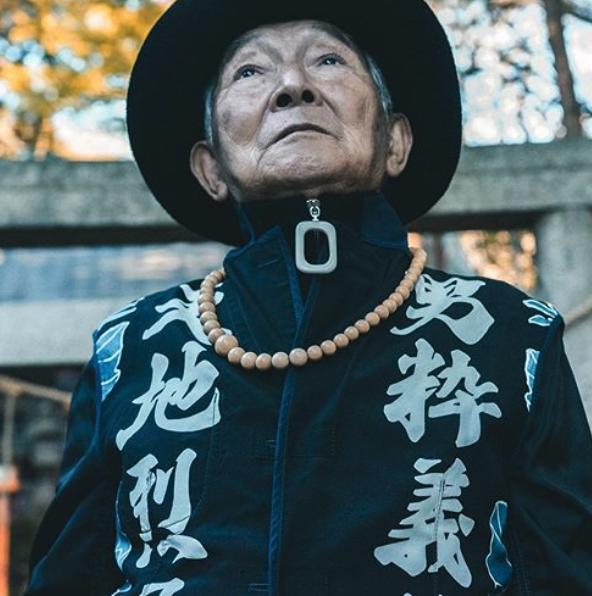 velhinho fashion 84 anos 1