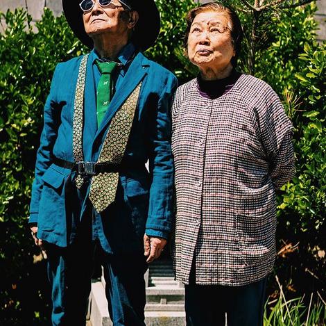 velhinho fashion 84 anos 8