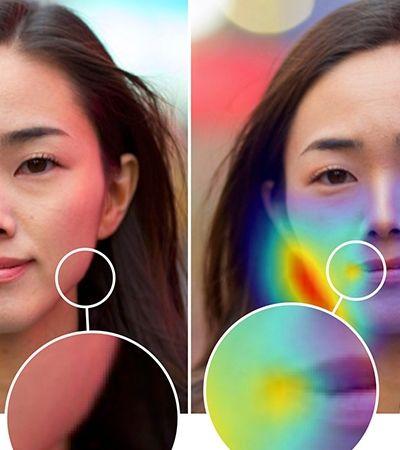 Inteligência artificial da Adobe consegue descobrir Photoshop em imagens