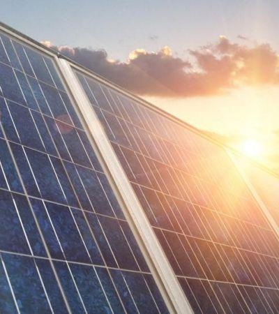 Ambev inaugurará 31 usinas solares no Brasil até 2020