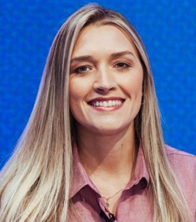'Não estou ocupando nicho', Ana Thaís Matos fala de futebol e machismo antes de estreia na TV