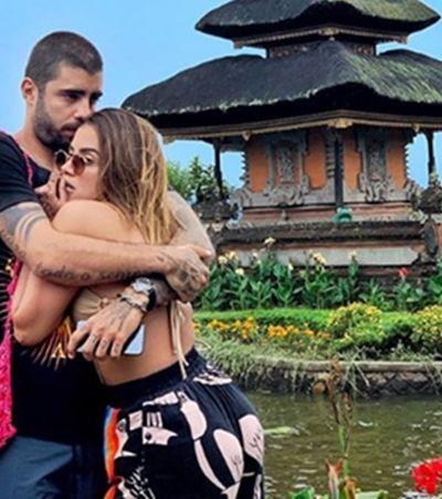 Tentar transformar Anitta e Luana Piovani em rivais é reforçar machismo