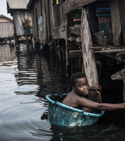 ONU: Aquecimento global vai empurrar 120 milhões para a pobreza até 2030