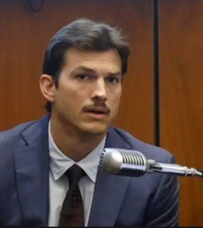 Fundação criada por Ashton Kutcher salva 6 mil crianças do tráfico sexual