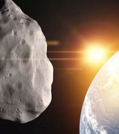 Vem meteoro? Asteroide pode acertar a Terra em setembro, diz agência espacial europeia