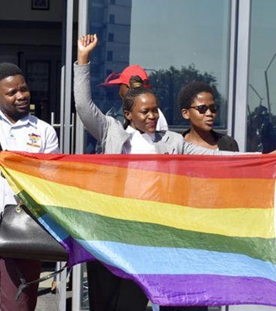 Feliz Dia dos Namoradxs: Botsuana descriminaliza homossexualidade