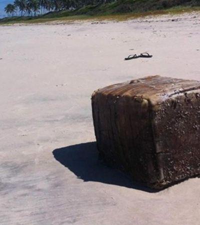Caixas misteriosas matam duas pessoas em praia do Nordeste