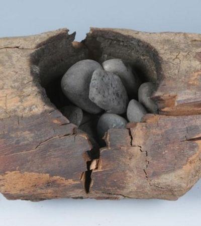 Encontraram evidências que os humanos fumam maconha há 2,5 mil anos