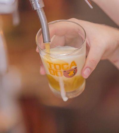 Colorado dá chope grátis no Dia da Cerveja Brasileira