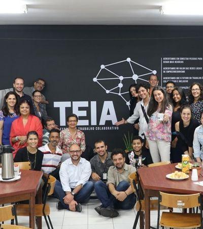 Prefeitura inaugura coworking gratuito na periferia de São Paulo