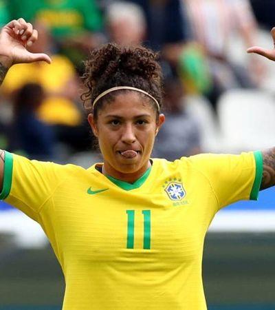 As seleções brasileira e sul-africana e a trilha sonora do fim do patriarcado no futebol