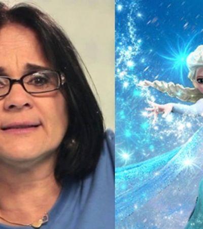 Saiu o trailer de 'Frozen 2' e não tem nada do que a ministra Damares prometeu