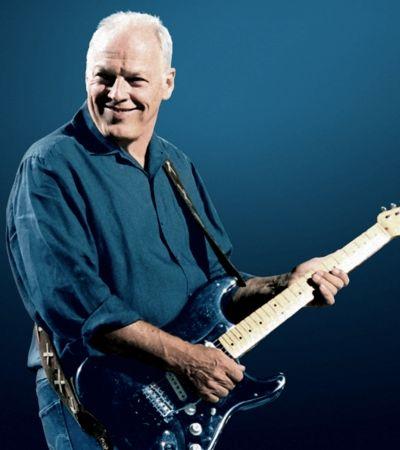 Guitarrista do Pink Floyd arrecada US$ 21 milhões para combate ao aquecimento global