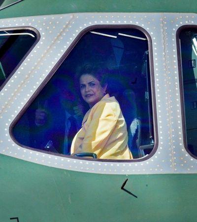 Ministro causa polêmica ao comparar cocaína em avião da FAB a Lula e Dilma