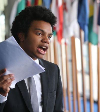 Fernando Holiday quer internação psiquiátrica para grávidas 'propensas ao aborto'