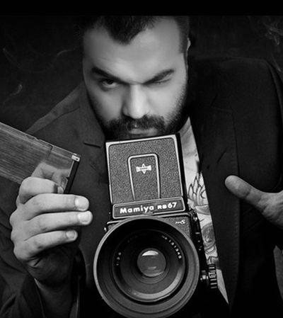 Fotógrafo evita casamento infantil que foi chamado pra fotografar