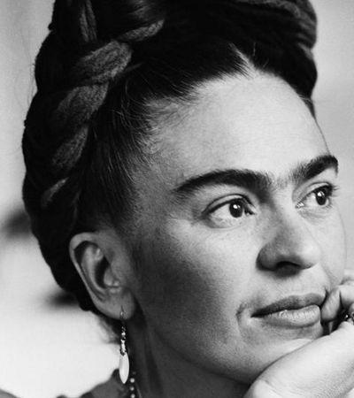 Gravação inédita revela como era a voz de Frida Kahlo