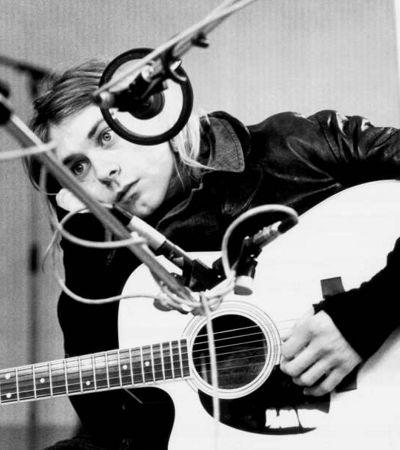 Incêndio em estúdio destruiu gravações inéditas e históricas do Nirvana