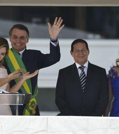 """Rede de supermercado boicota produtos do Brasil, """"precisamos parar Bolsonaro"""""""