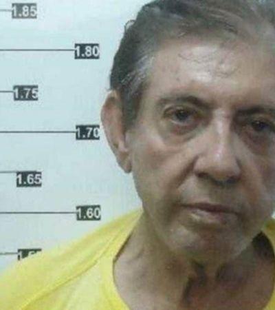 MP denuncia João de Deus pela 10ª vez por crimes sexuais; STJ determina volta ao cárcere
