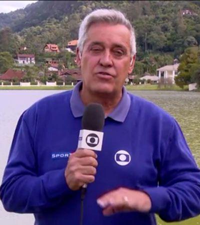 Mauro Naves é afastado da Globo por envolvimento em 'caso Neymar'