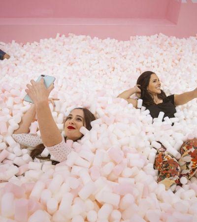 Com degustação garantida, Museu Mais Doce do Mundo chega em SP