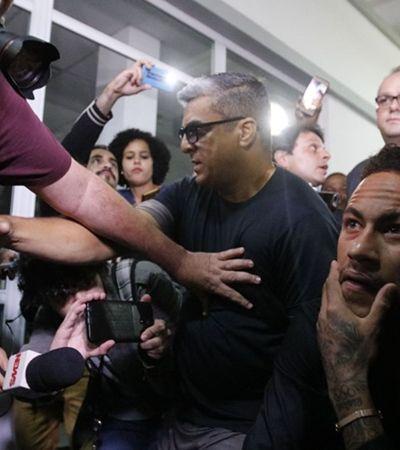 Justiça bloqueia 36 imóveis de Neymar em ação por sonegação