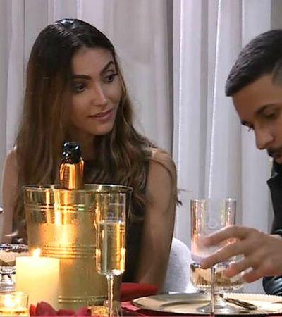 Casal desabafa após jantar desastroso no 'Mais Você'