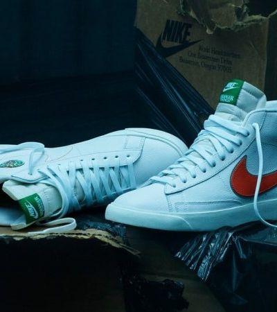Nike lança linha de tênis e roupas inspirada em 'Stranger Things'