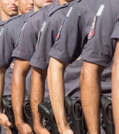 Policiais, bombeiros e militares saem do armário para combater preconceito