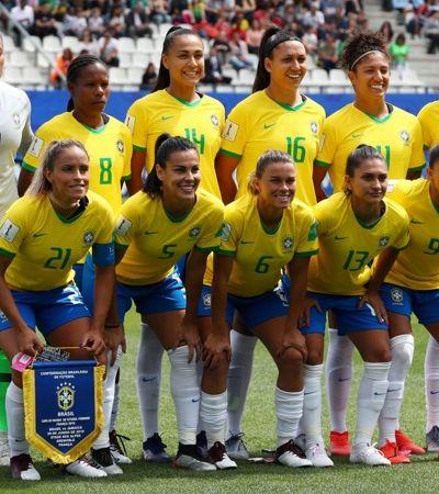 Seleção Feminina é mais popular nas regiões Norte e Nordeste, segundo Google Trends