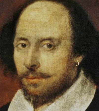 Encontraram maconha nos cachimbos usados por William Shakespeare 400 anos atrás