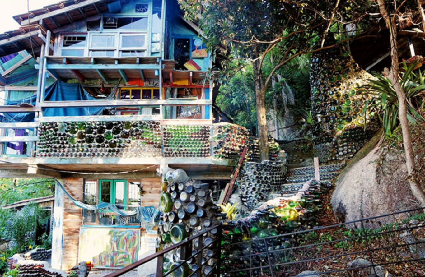 airbnb de sonho 17