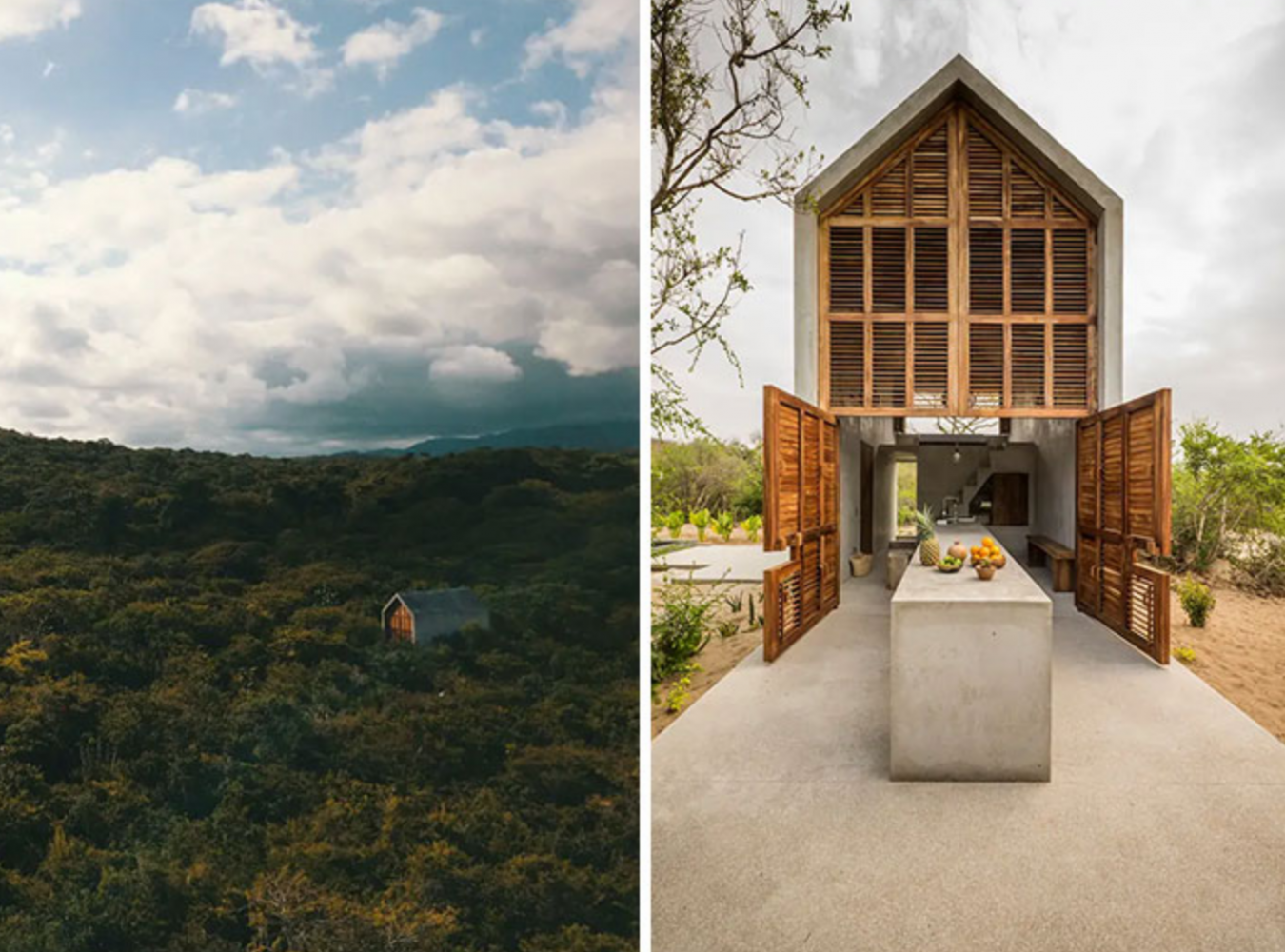 airbnb de sonho 19
