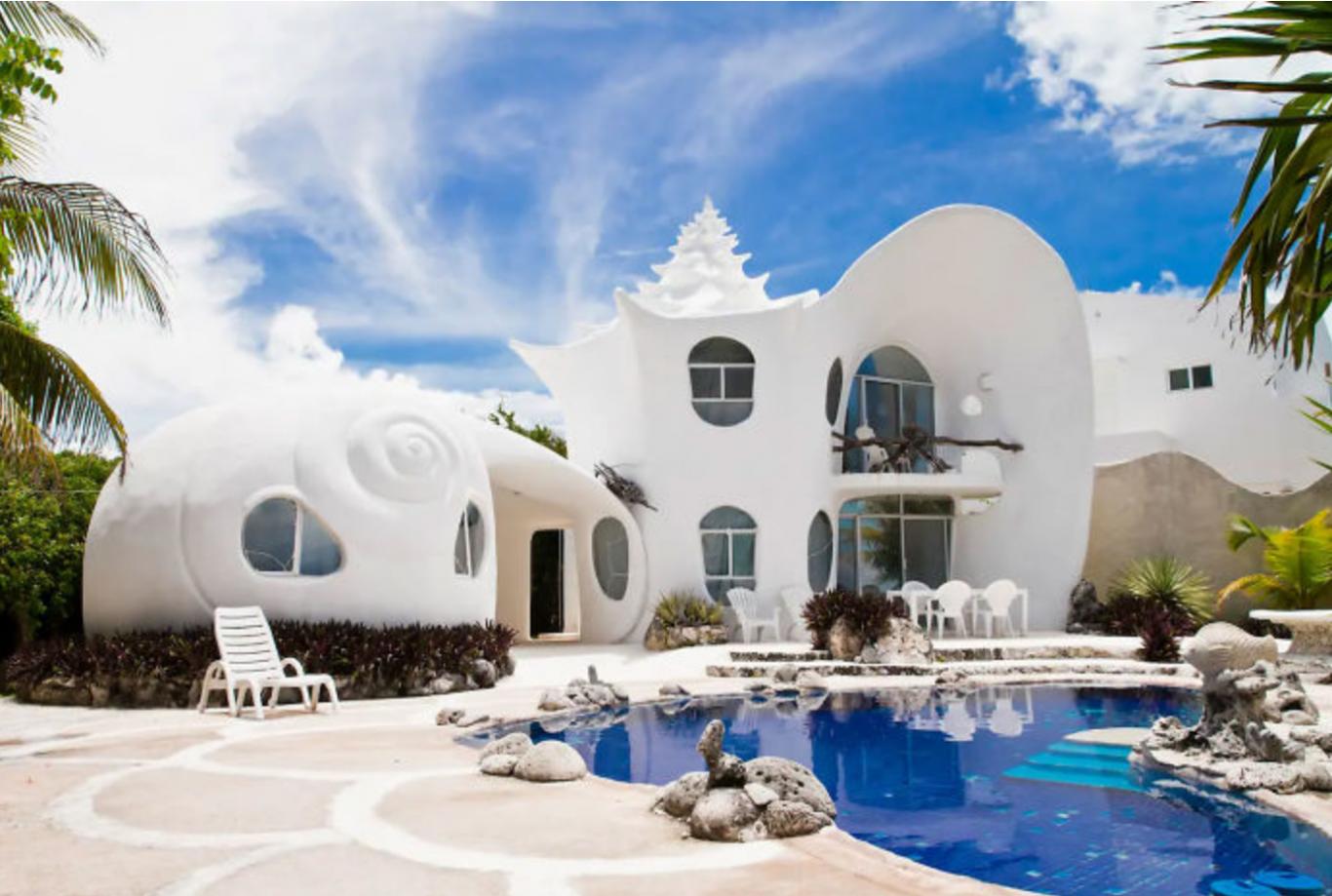airbnb de sonho 2