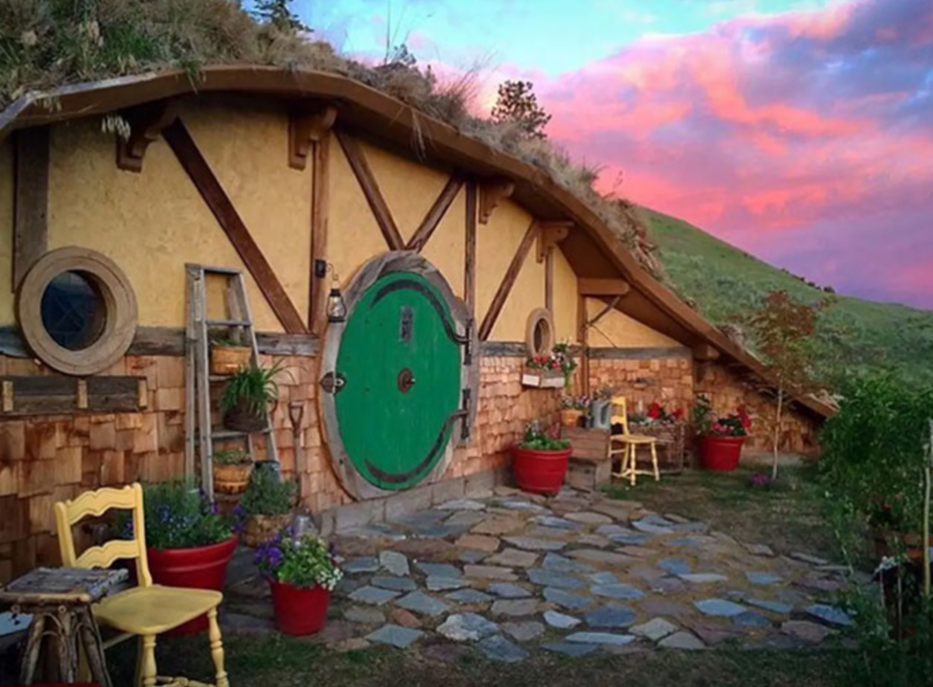 airbnb de sonho 5
