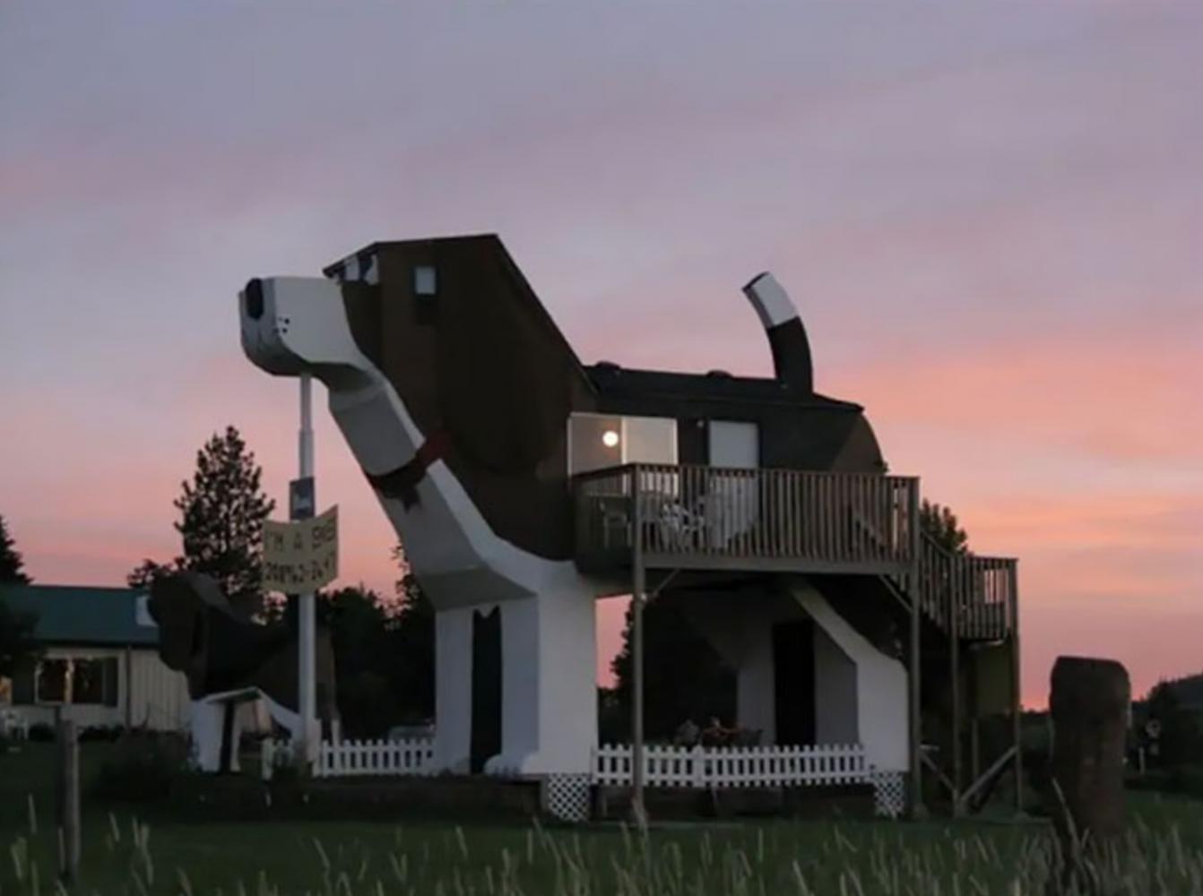 airbnb de sonho 8