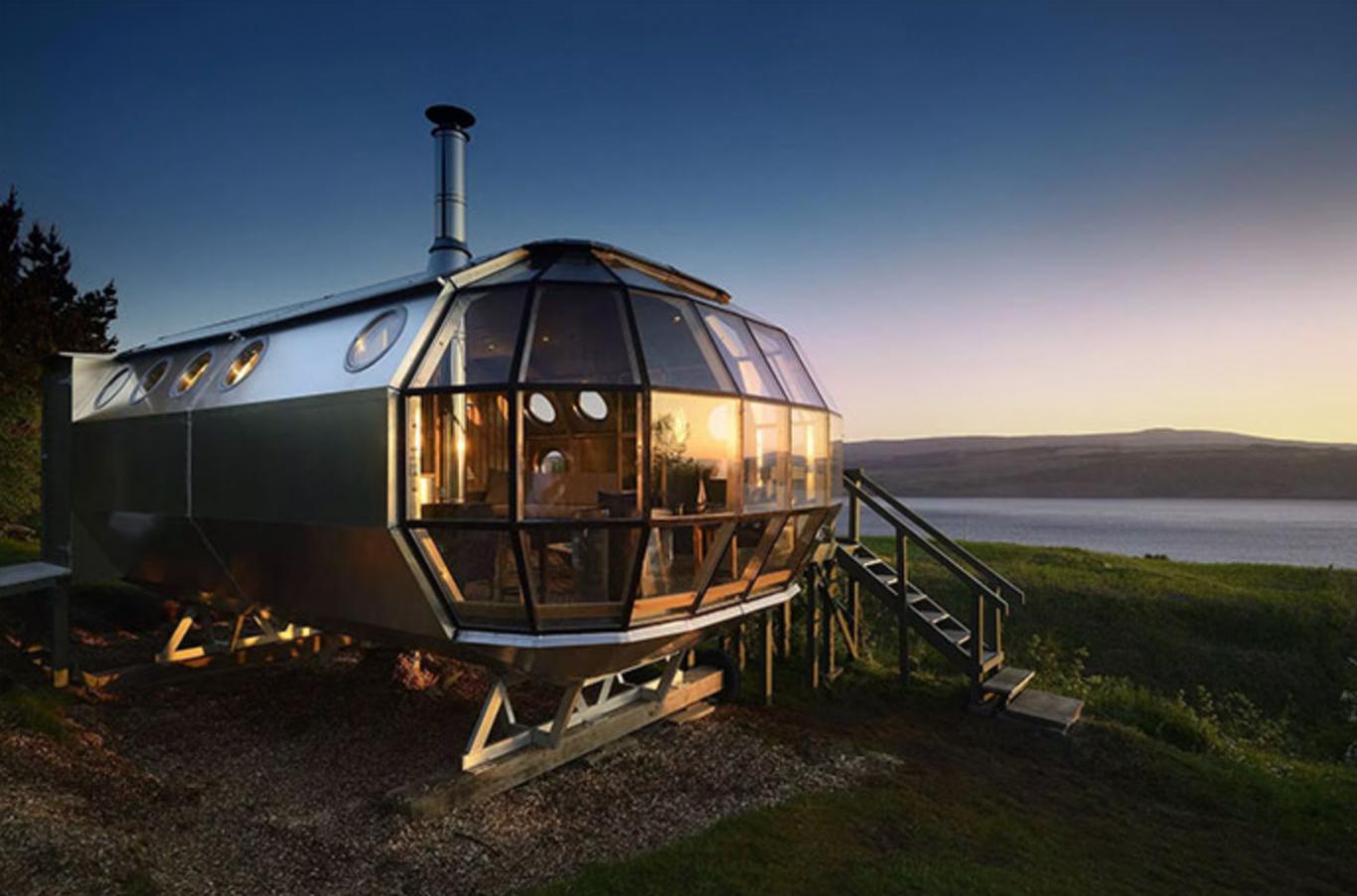 airbnb de sonho 9