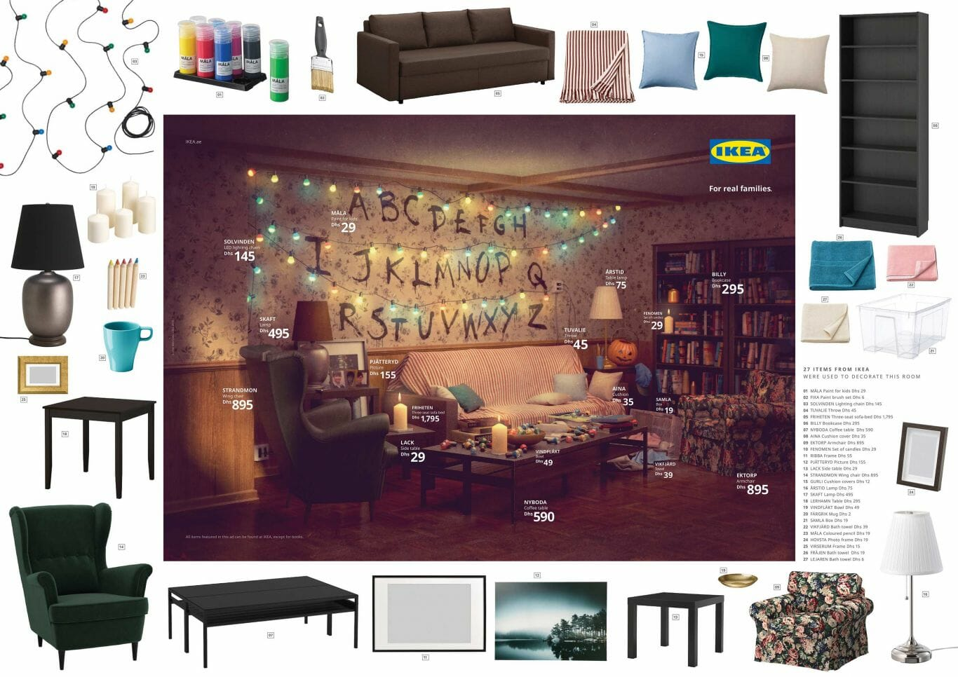 ambientes televisão IKEA 4