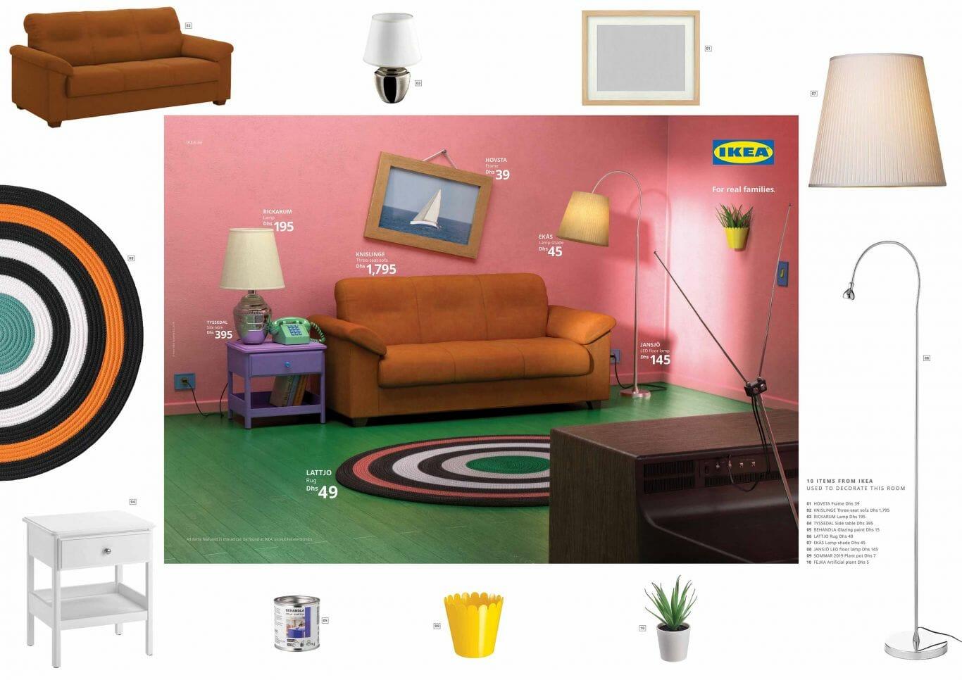 ambientes televisão IKEA 5