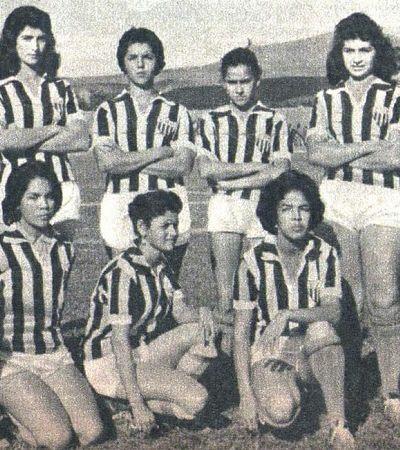 Pioneiras: conhecer a história do futebol feminino é essencial para a valorização do esporte