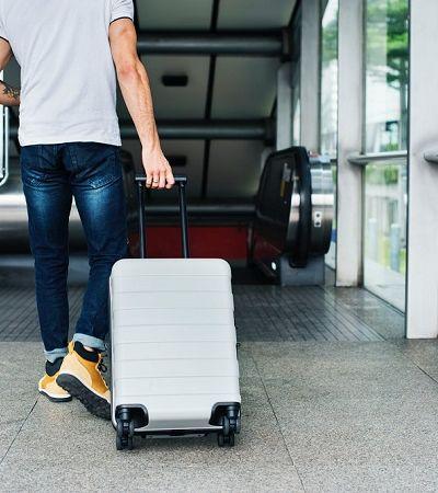 Buscador de passagens adiciona filtro de bagagem para facilitar sua vida