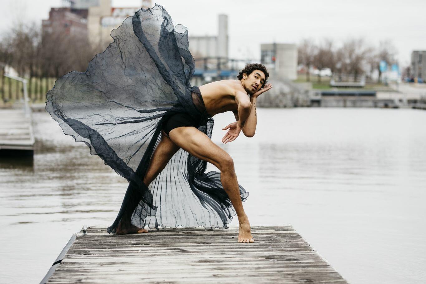 balé e vestidos 1