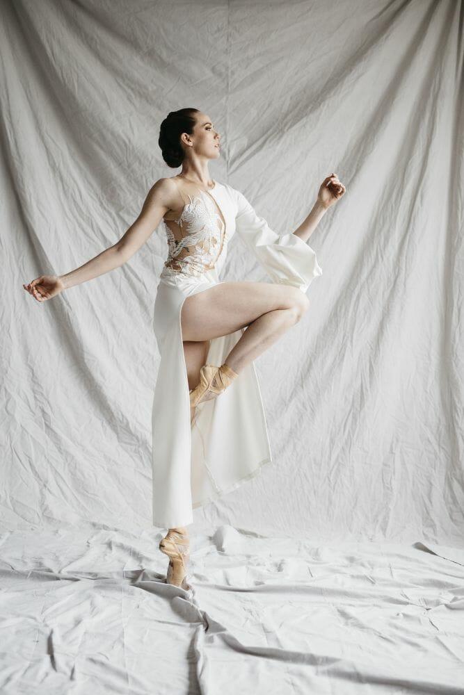 balé e vestidos 10