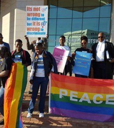 Botswana revoga lei colonial que proibia relações sexuais entre pessoas do mesmo sexo