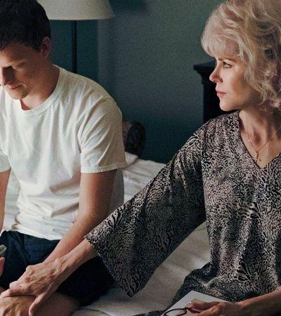12 coisas que você ainda não sabia sobre o filme 'Boy Erased'