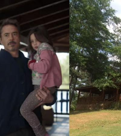 Casa bucólica de Tony Stark em 'Vingadores: Ultimato' está te esperando no Airbnb